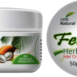 Fera Natural Hair Cream